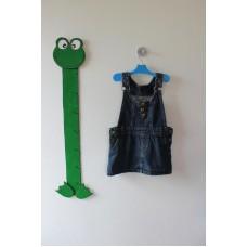 Holčičí šaty