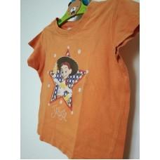 Oranžové tričko Toy Story