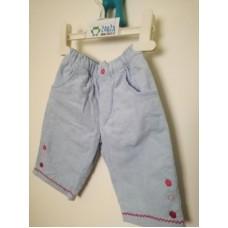 Manžestrové kalhoty
