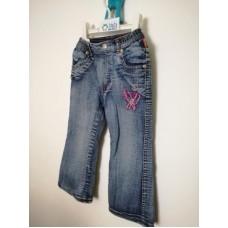 Rifle, jeansy, kalhoty
