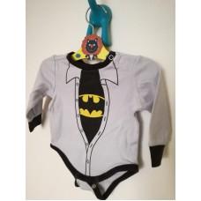 Body s dlouhým rukávem Batman