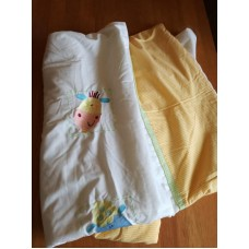Dětská deka, peřina