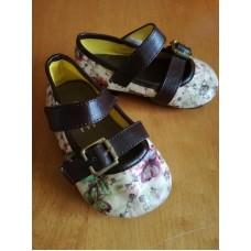 Letní sandálky velikost 18