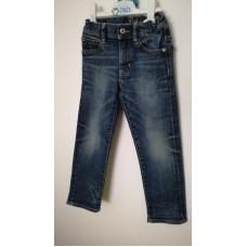 Jeanové kalhoty