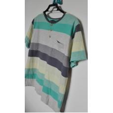 Tričko s pruhy