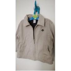 Béžová bunda jarní/podzimní