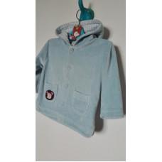 Svetřík-kabátek