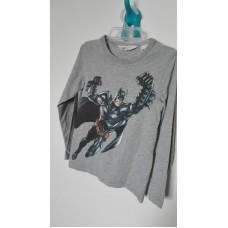 Tričko s dlouhým rukávem Batman