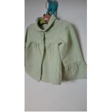 Kabátek jarní