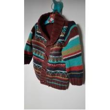 Svetr-pulovr