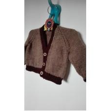 Pulovr-svetřík