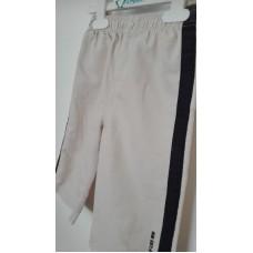 Kalhoty plátěné vel.8-12 měs.