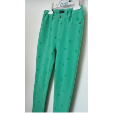 Kalhoty strečové