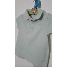 Tričko bavlněné dívčí (3-4r.)