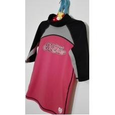 Tričko elastické sport.(11-12r.)