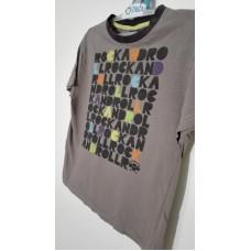 Tričko bavlněné chlapecké (9-10r.)