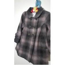 Kabátek na knoflíky podzim/jaro