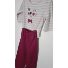 Dívčí pyžamo (9-18měs.)