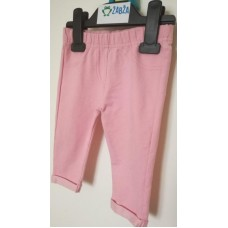 Kalhoty dívčí (6-9měs.)