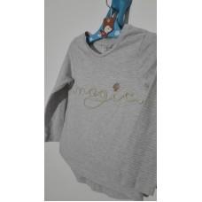 Tričko s dlouhým rukávem (12-18měs.)