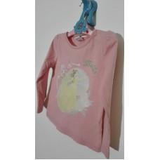 Dívčí tričko (2-3 r.)