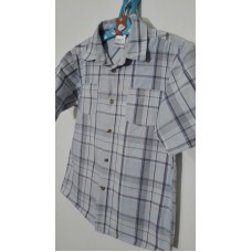 Chlapecká košile (9-10r.)