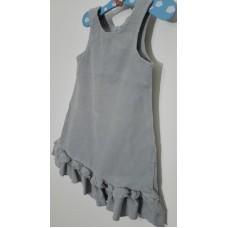 Šatová sukně manžestrová (18-24měs.)