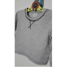 Chlapecké tričko bavlna (12-18měs.)