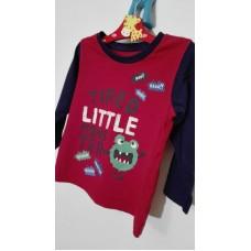 Chlapecké tričko (12-18měs.)