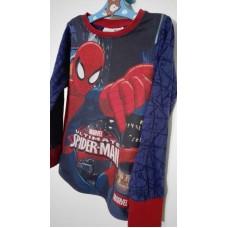 Tričko spider-man (5-7r.)