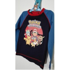 Tričko Pokemon