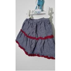 Sukně s kalhotkami (12-18měs.)