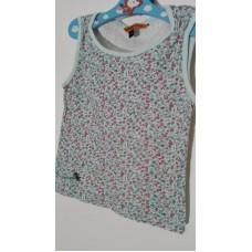 Tílko-košilka (3-4r.)