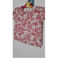 Dívčí tričko (12-18měs.)