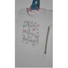 Dívčí tričko (1,5-2,5r.)