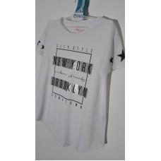 Dívčí tričko (11-13r.)