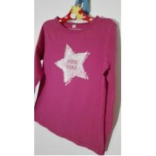 Dívčí tričko (7-8r.)