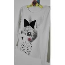 Dívčí tričko ( 7-8r.)