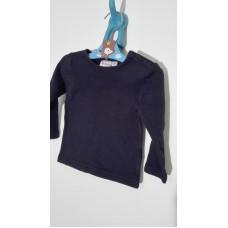 Tričko-nátělník (6-9měs.)