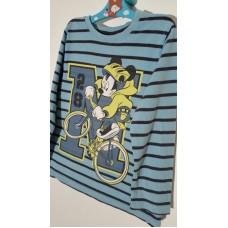 Chlapecké tričko (6-7r.)