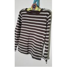 Chlapecké tričko elastické (4-5r.)