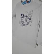 Tričko bavlna (12-18měs.)
