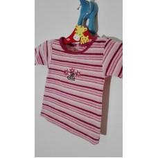 Tričko-samet (vel.50)