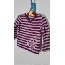 Dívčí tričko (4-6měs.)
