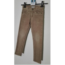 Kalhoty manžestrové (8-10r.)