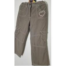 Kalhoty dívčí (2-4r.)