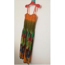 Letní šaty (10-11r.)