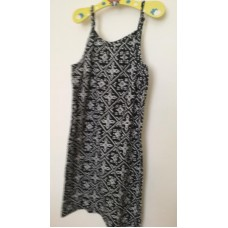 Letní šaty (8-9r.)
