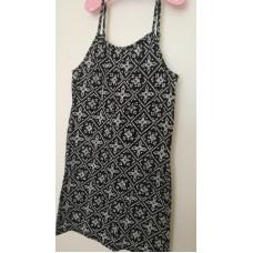 Letní šaty (9-10r.)