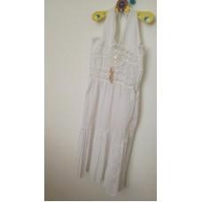 Letní šaty /8-9r.)